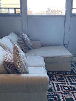 Sectional Sleeper Couch for Sale in Quincy,  MA