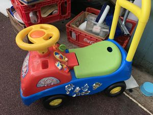 Ride on baby toy for Sale in College Park, MD
