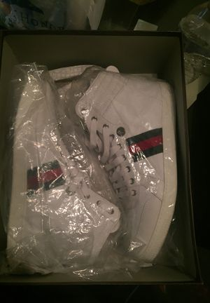 Gucci shoes for Sale in Arlington, TX