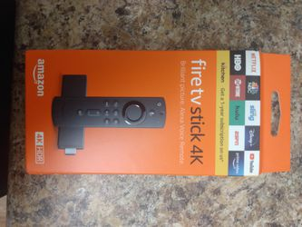 Amazon Firestick for Sale in Tampa,  FL