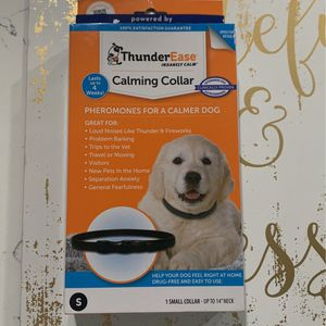 Dog Calming Collar for Sale in Rancho Cucamonga, CA