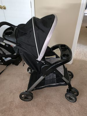 Stroller & Car seat for Sale in Newport News, VA