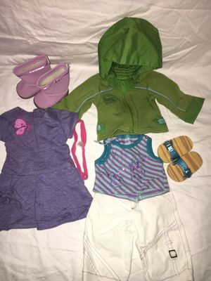 American Girl Doll Outfits for Sale in Hillsboro, OR