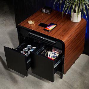 Sobro Smart table Fridge speaker wireless charger for Sale in Fort Washington, MD