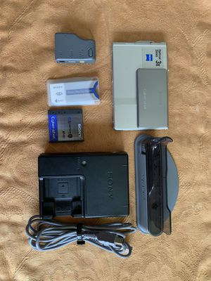 Sony DSC T7 (Used - Near Mint) for Sale in Burbank, IL
