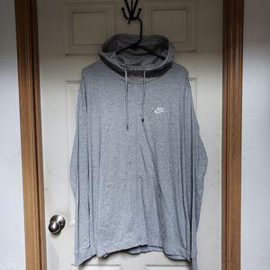 Nike Hoodie Jacket XL for Sale in Portland, OR