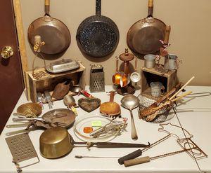 Vintage Kitchenware for Sale in Bunker Hill, WV
