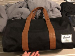 Herschel duffle bag for Sale in Virginia Beach, VA