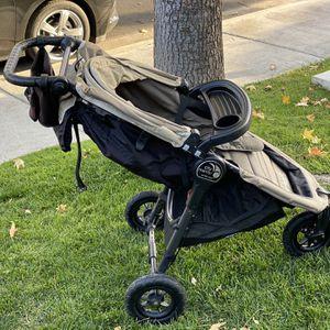 City Mini GT Stroller By Baby Jogger for Sale in Santa Clarita, CA