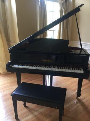 Baby grand piano for Sale in Alexandria, VA