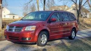 2010 Dodge Grand Caravan SXT for Sale in Wellington, OH