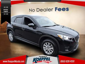 2016 Mazda CX-5 for Sale in Woodside, NY
