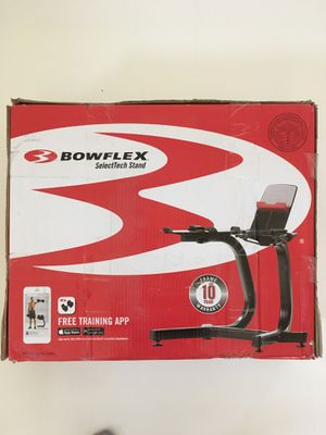 Bow flex Select Tech Stand Media Shelf -NEW for Sale in Burleson, TX
