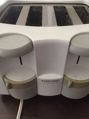 Toaster for Sale in Kannapolis, NC