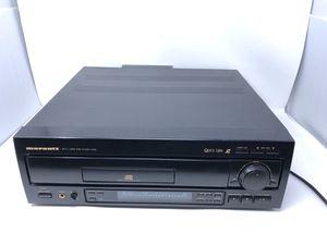 Marantz Multi Laser Disc CD Player LV510 HiFi for Sale in Spring Valley, CA