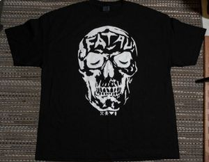 5 FATAL CREW CLOTHING Mens Graphic T-Shirt All 5 t shirts are size xxl for Sale in Lynwood, CA