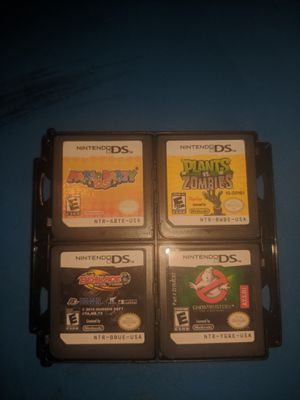 Nintendo Ds Games for Sale in West Warwick, RI
