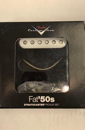 Fender Custom Shop Fat 50's (Bridge Pickup Only) for Sale in Parkland, FL