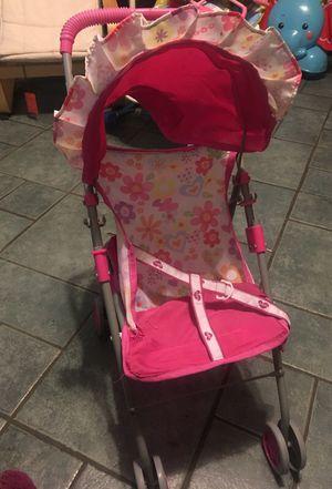 Toy stroller for Sale in Austin, TX