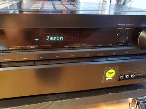 Onkyo TX-NR626 Bluetooth Recever for Sale in Santa Ana, CA
