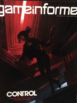 Game Informer Magazine #312 for Sale in Winter Garden,  FL