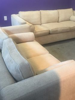 Kreiss Sofa Set Can Deliver for Sale in National City,  CA