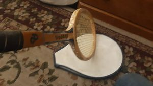 Vintage Tennis Racket for Sale in Montesano, WA