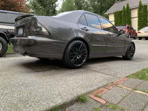 2005 Lexus is300 low miles for Sale in Snoqualmie, WA