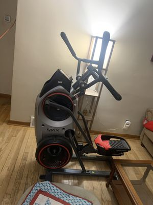 Bowflex elliptical M5 for Sale in Independence, OH