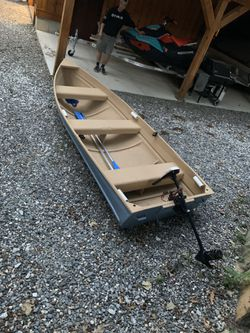 Sears Jon boat for Sale in Tyngsborough,  MA