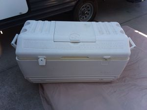 Igloo 150qt cooler, ice chest for Sale in Lakewood, CA