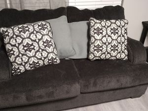 Sofa and love seat for Sale in Galloway, OH