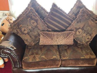 Couch And Loveseat for Sale in Colorado Springs,  CO
