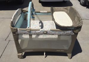 Graco Play Pen for Sale in Surprise, AZ