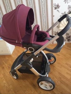 Baby stroller ( Stoke) for Sale in The Bronx, NY