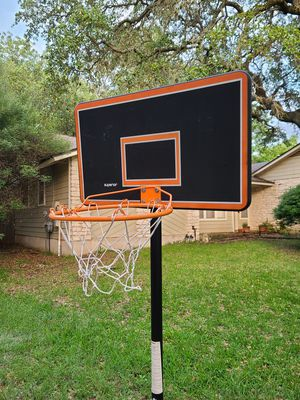 Small portable basketball hoop for Sale in Austin, TX
