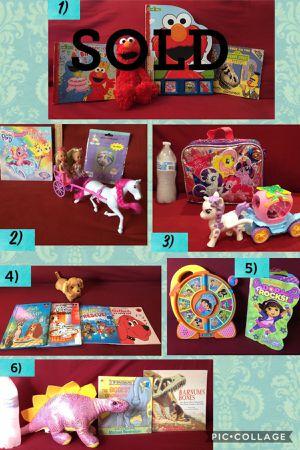 Toys for Sale in Santa Fe Springs, CA