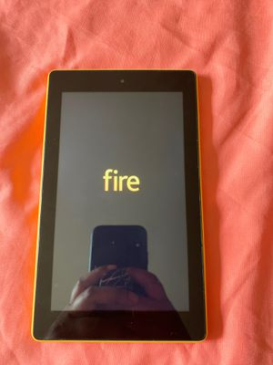 Amazon Fire Tablet, 7th generation for Sale in Forest Heights, MD