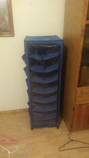 Zip up organizer for Sale in Watauga, TX