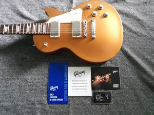 2017 Gibson Les Paul 50's Tribute Studio with gig bag for Sale in Clearwater, FL
