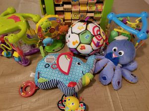 Baby toys for Sale in Lynnwood, WA
