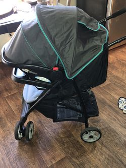 Graco Car seat /Stroller for Sale in Milwaukie,  OR