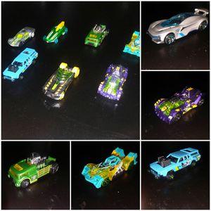 Hot wheels cars for Sale in Vinton, VA