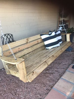 Porch Swing for Sale in Tempe, AZ
