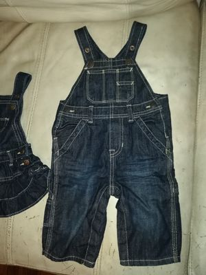 Gap kids clothes baby for Sale in Dallas, TX