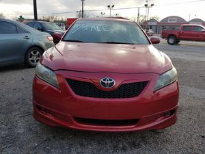 2009 Toyota Camry / With Clean Title for Sale in Houston, TX