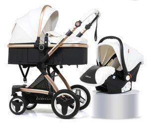 Luxury stroller & carseat for Sale in Carrollton, TX