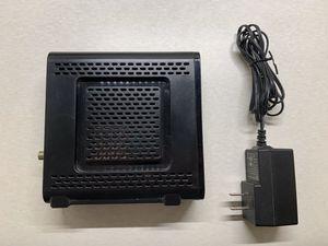 Motorola SB6180 Cable Modem for Sale in Tempe, AZ