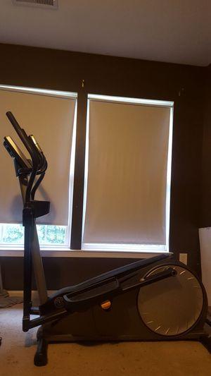 Golds Gym elliptical machine for Sale in Manassas, VA