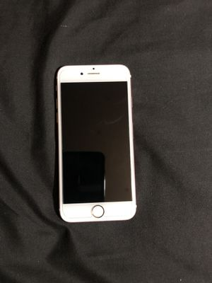 iPhone 6s FOR PARTS ONLY for Sale in Palmdale, CA